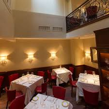 Main Dining Room Felidia Restaurant New York Ny Opentable