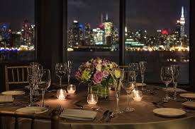 wedding venues northern nj chart house restaurant venue weehawken nj weddingwire