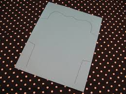 Make An Envelope Stacey Lyn Designs Tutorial Tuesday Envelope Template For 4x6