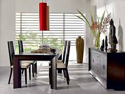 Asian Interior Designer by Incorporating Asian Inspired Style Into Modern Décor