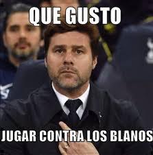Tottenham Memes - los memes del tottenham real madrid