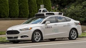 driverless cars could cost 35 cents per mile for the uber consumer