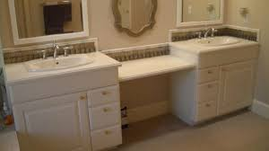 ideas for bathroom vanities bathroom vanity backsplash ideas interior natashainn bathroom