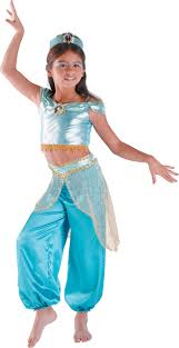 disney princess halloween costumes for adults disney jasmine deluxe sparkle toddler child costume buy