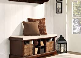 amiable rustic entryway bench with coat rack tags entryway bench