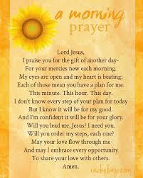 Light Headed In The Morning Best 25 Morning Prayers Ideas On Pinterest Inspirational