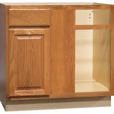 Corner Kitchen Cabinet by Hampton Bay Hampton Assembled 36x34 5x24 In Blind Base Corner