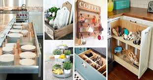 organizing kitchen ideas 23 best kitchen organization ideas and tips for 2018