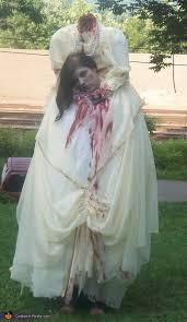 headless costume woman costume