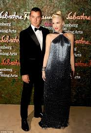gavin rossdale ready to move on after gwen stefani gwen stefani ended marriage because she believed gavin rossdale was