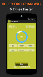 speed charger android fast charger pro android apps on play