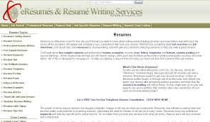 Professional Resume Services Reviews 8 Tips For Crafting Your Best Professional Resume Writing Services