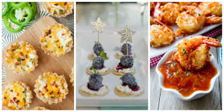 20 effortless new year u0027s eve party appetizers new year u0027s eve