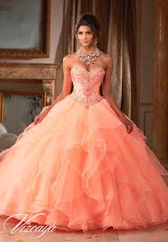 orange quinceanera dresses mori quinceanera dress style 89115 780 abc fashion