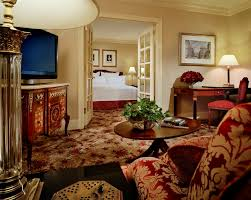 The Waldorf Astoria In New York City NY BookItcom - Two bedroom suite new york city
