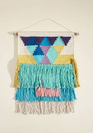 Modcloth Home Decor Inspired Artistry Wall Hanging Modcloth