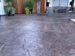 Cement Patio Sealer Concrete Sealing Photo Gallery Okanagan Okanagan Concrete