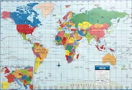 world maps world maps for and children of all ages