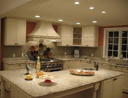 Recessed Lighting Installation Recessed Lighting Contractor New Jersey