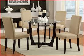 round glass dining table set for 4 fresh dining room dining table