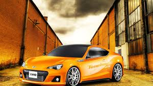 tuned subaru brz tunehouse previews their tuning program for the subaru brz
