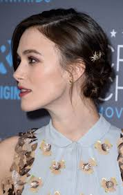 Anna Hair Extensions by Keira Knightley Wigs Stylecaster