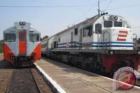 Kereta Api Investor Segera Bangun Rel Kereta Api Bengkulu Antara News Bengkulu