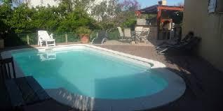 chambre d hote frontignan maison avec piscine et bassin aquatique une chambre d hotes dans