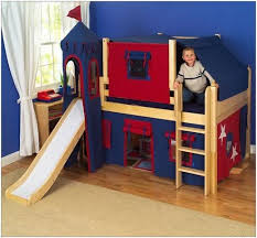Bunk Bed For Boys Bedroom Designs Toddler Bunk Beds With Inspiring Ideas Bed