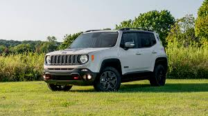smallest jeep 2017 jeep renegade desert hawk we drive jeep u0027s urban off roader