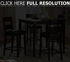 Dining Room Chair Dimensions by Chair Round Table And Chairs From Dania Condo Pinterest Dining