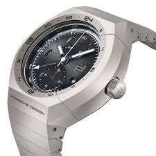 porsche design bracelet porsche design monobloc actuator gmt chronotimer your watch hub