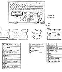 2001 ford ranger radio wiring diagram explorer beauteous stereo
