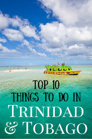 top 10 things to do in tobago the matrix vacation