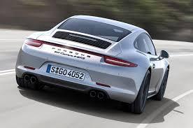 chrome porsche 911 new 424bhp porsche 911 carrera gts revealed nasioc
