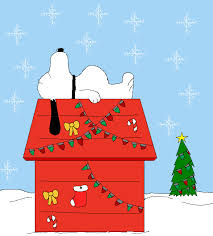 snoopy christmas dog house snoopy s christmas house by pacman8 on deviantart