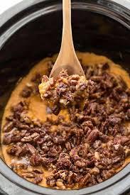 cooker sweet potato casserole easy healthy paleo