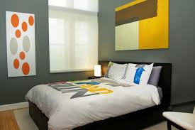 Wall Furniture For Bedroom Beautiful Bedrooms 15 Shades Of Gray Hgtv