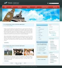 oscommerce template design for travel agencies