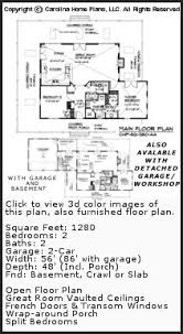 affordable small house plans small home floor plans