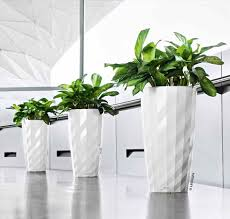Modern Wood Planter by Beautiful Ideas About Square Planters Wood Planter Box Plus Modern