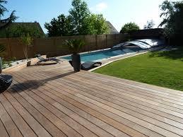 jacuzzi bois exterieur pour terrasse amenagement exterieur pas cher latest photos comment bien amnager