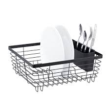 Dishes Rack Drainer Top 10 Best Dish Drying Racks Reviews 2016 2017 On Flipboard