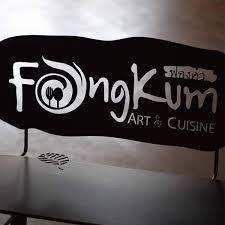 photos de cuisine fongkum cuisine chinatown salaya