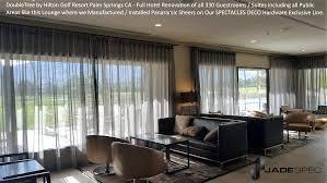 jadespec wholesale window coverings hotels commercial
