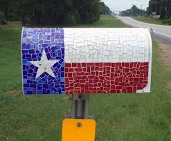 12 texas mailboxes for ultimate farm curb appeal