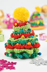 christmas tree decorations crochet pattern crochet pinterest