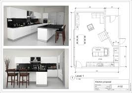 Kitchens By Design Boise Kitchen Kitchen Floor Plan Layouts U Shaped Layout Sectional
