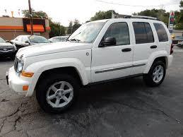2006 black jeep liberty jeep liberty massachusetts 3 gasoline 2006 jeep liberty used