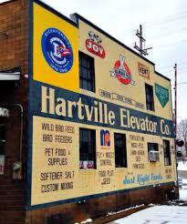 hartville elevator lawn garden supply store discover hartville